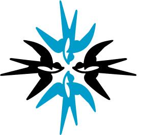 SVYL:n logo, jonka linkki ohjaa sivulle https://www.svyl.fi/suomen-viro-yhdistysten-liitto-svyl/