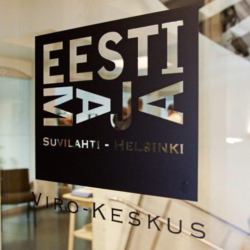 Eesti Majan logo