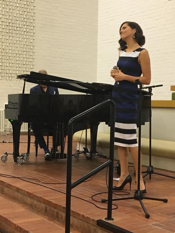 23.2. Viron itsenäisyyspäivän juhlakonsertti: Birgit Alppilan kirkossa Helsingissä